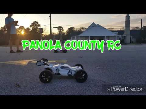 Panola County RC