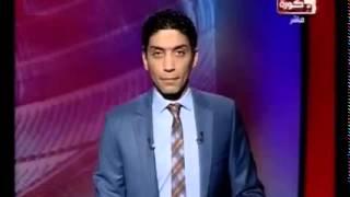 بالفيديو .. الشاطر: فتحي مبروك يجب أن يرتدي باروكة صفراء للاستمرار في تدريب الأهلي