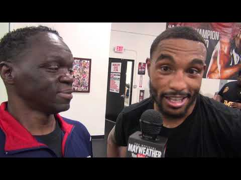 Is Floyd Mayweather going to the UFC?  The Mayweather Boxing Club gives their thoughts