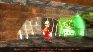 Cid The Dummy - Episode 3: Coming Crawling Back