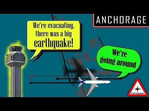 Escort in Anchorage