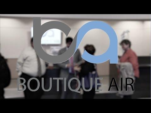Boutique Air - Massena