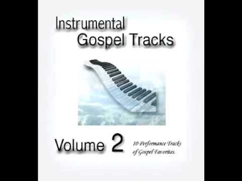 Center of My Joy (Eb) Richard Smallwood.mov Instrumental Track