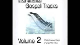 Center of My Joy (Eb) Richard Smallwood.mov Instrumental Track