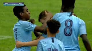 Club Brugge vs. Manchester City Highlights