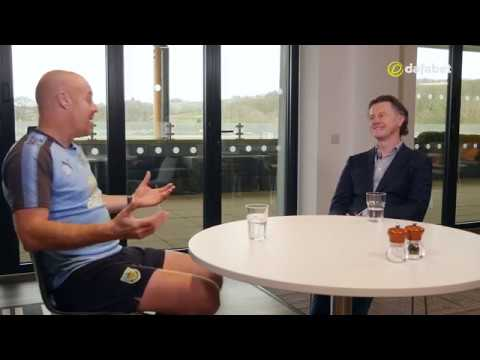 Part one: Macca meets the gaffer