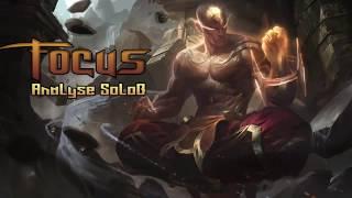 ''Focus'' Analyse Soloq