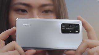 huawei P40 Pro Получил 50-кратный зум Supersensing Zoom и функцию Golden Snap! Дата пред-заказа