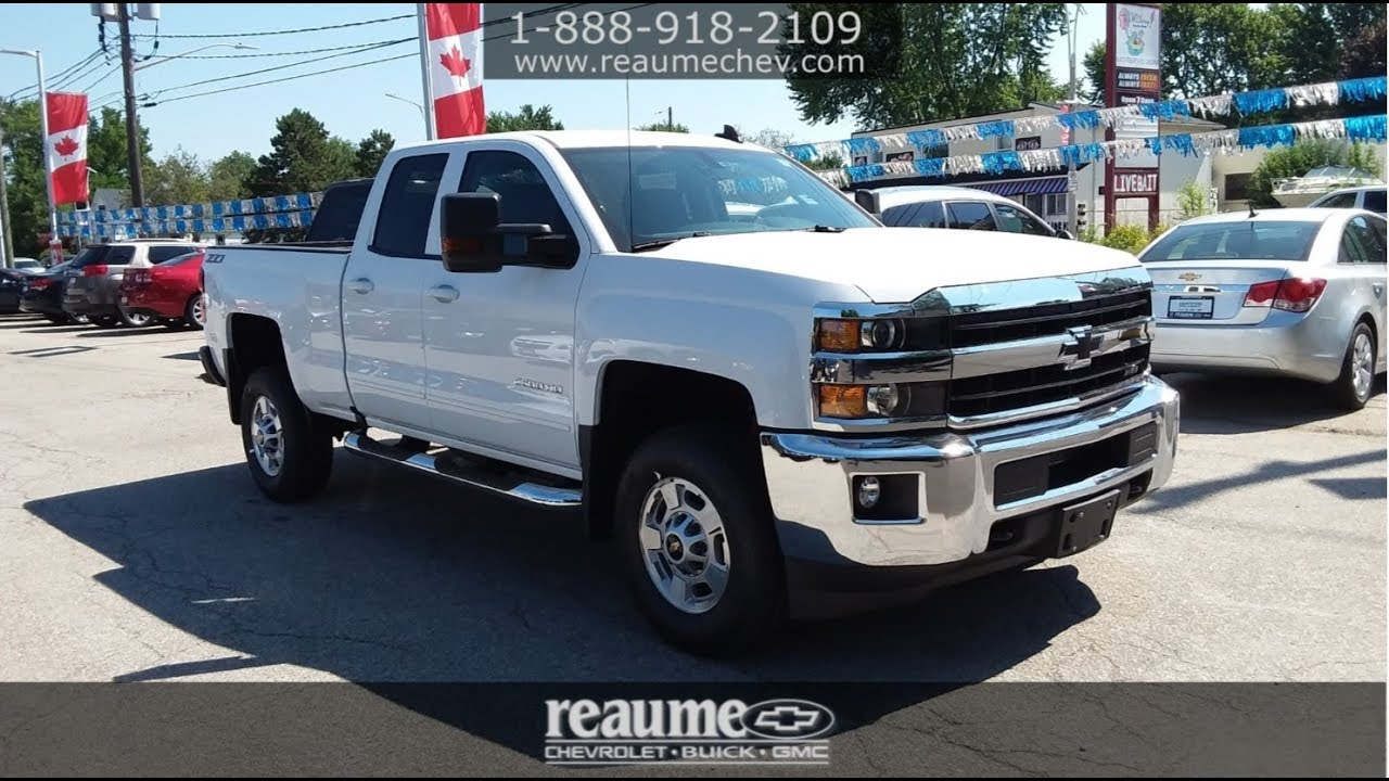 2018 chevrolet silverado 2500hd crew cab. Black Bedroom Furniture Sets. Home Design Ideas