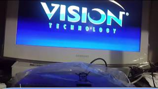vision clever 4 solution de misse a jour automatique
