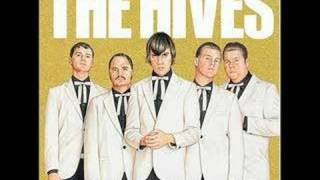 The Hives - Born To Cry