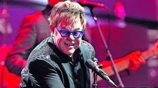 Elton John - 2013 - Viña del Mar - Festival de Viña del Mar (Full Concert) (HD)