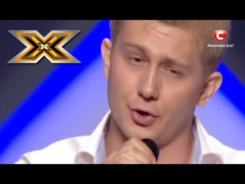 Josh Groban - Per te (cover version) - The X Factor - TOP 100