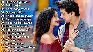 💕 2021 SPECIAL SAD ❤️ HEART TOUCHING SONGS 💕 | BEST SONGS COLLECTION ❤️| BOLLYWOOD ROMANTIC SONGS