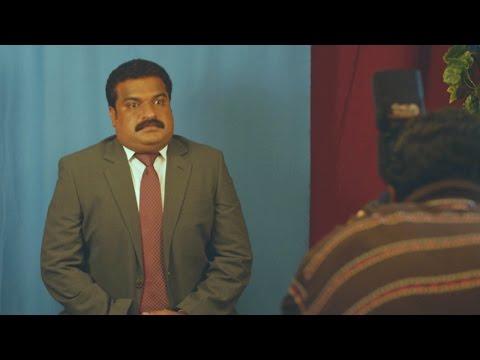 Maheshinte Prathikaram I Fahadh - Chin podikku up...