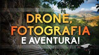 Conheça um Paraíso perdido em Minas Gerais!