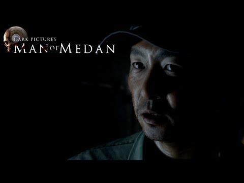 [Italian] The Dark Pictures: Man of Medan - PS4/Xbox1/PC - Dev Diary #1 Part 1