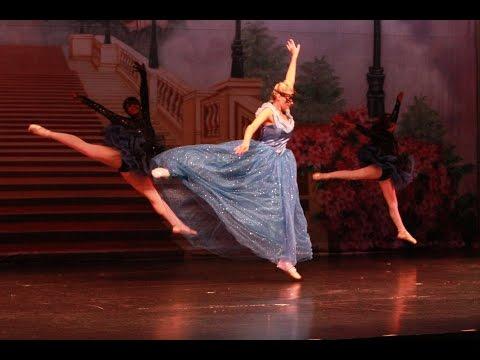 Susie's Academy of Dance Spring Recital 2016