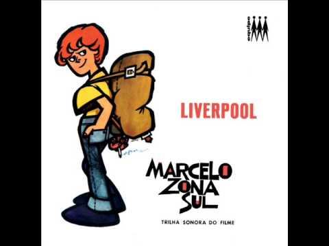 MARCELO ZONA SUL - LIVERPOOL - EQUIPE - 1970