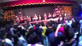 早稲田大学モーニング娘。研究会Presents 早稲田爆音2011(2011/11/06)...