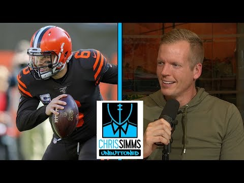 Seattle Seahawks vs. Cleveland Browns: Week 6 Game Review | Chris Simms Unbuttoned | NBC Sports