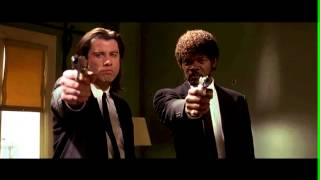 Pulp Fiction Theme (DnB mix)