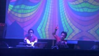 TEN-G Live Fullset  @ ageHa/Tokyo 2014