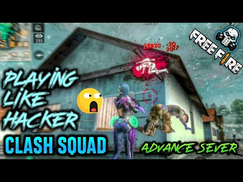 Killing Top Global Players In Clash Squad Mode - Garena Free Fire #PRONATION