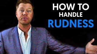 Trash Talk DENIED! How to Handle Rudeness in Public.