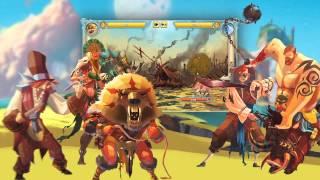 MMOHut Weekly Recap #79 Mar 25 - Vanguard, Digimon Masters, UWO, & More
