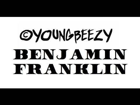 Young Beezy - Benjamin Franklin Prod. LitBoiCartier (SRG Films)