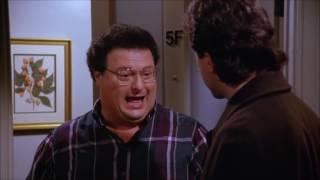 Seinfeld - Newman gave Jerry fleas [720p]