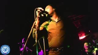 "Klass "" Emmene Moi"" live Club Space 5/16/2014"