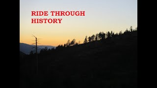 KTM 300tpi Local Ride through Tahoe National Forest History- 6 May 2020