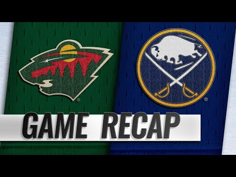 Reinhart scores in SO to seal Sabres' thrilling win