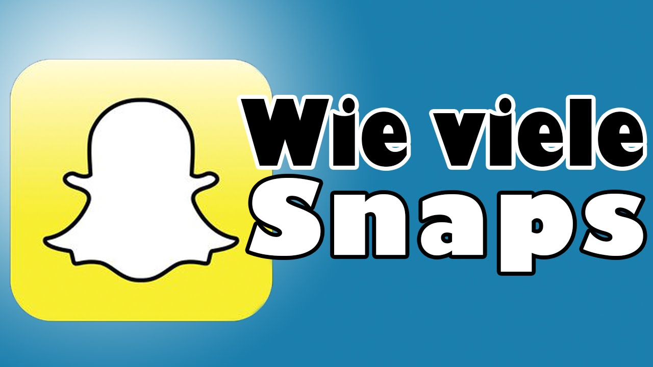 snapchat anzahl versendeter empfangener snaps 2015 deutsch youtube. Black Bedroom Furniture Sets. Home Design Ideas