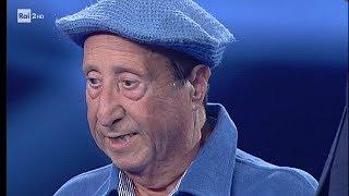 Alvaro Vitali: Pierino sul red carpet, un film mai girato - Nemo - Nessuno escluso 08/06/2018