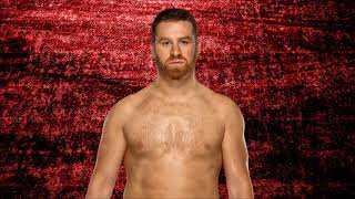 WWE: Sami Zayn Theme Song [Worlds Apart] + Arena Effects (REUPLOAD)