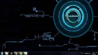 МОЙ КОМПЬЮТЕР JARVIS! Меняем звуки Windows Видео Уроки