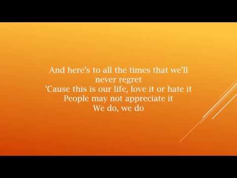LANCO - We Do (Lyrics HD)