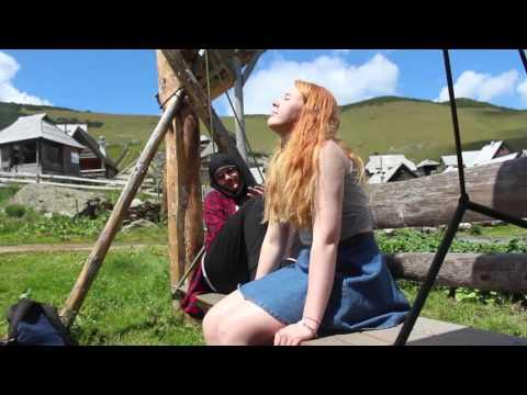 Bosnia Travel Vlog Summer 2015