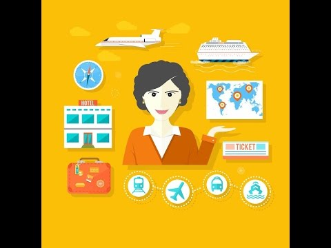 Travel Agency Software Demo