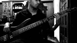 Linkin Park - Papercut (Bass Cover)