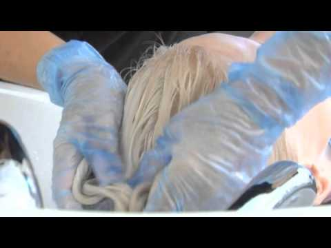 blondme decoloration tone schwarzkopf professional youtube - Coloration Blond Me Schwarzkopf