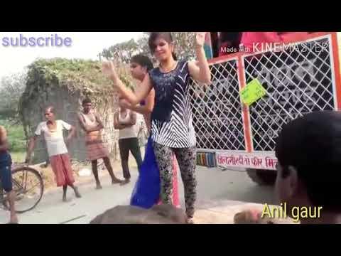 Batra milal DJ wala ki raat bhar  bjavt ba bam bam