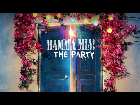 Mamma Mia! the Party Official Trailer