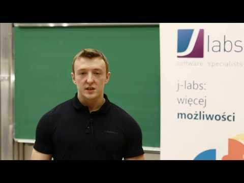 ITAkademia j-labs Kraków | Piotr Gankiewicz .NET Core: otwarta platforma dla programistów