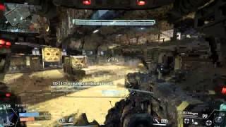 Titanfall PC Gameplay (1080p native)