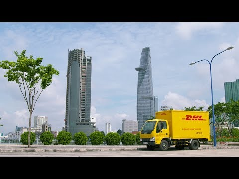 DHL eCommerce Vietnam – Vietnam Domestic Network