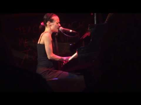 Fiona Apple _ Left Alone ( live) @ Liberty Hall in Lawrence, KS _ October 12, 2013